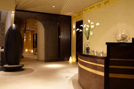 Mandara Spa - Mandara Spa Luxury Day for Two Including Three Treatments - Save 42%