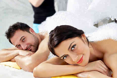 Crystal Palace Spa - 90 Minute Turkish Hammam or Moroccan Bath with a Full Body Mask - Save 63%