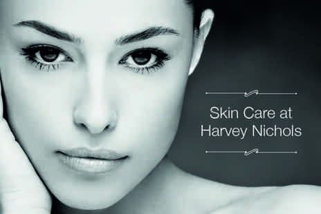 Harvey Nichols  - Skin Pampering Package  - Save 77%