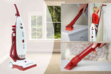 Giddy Aunt - Hoover PurePower Upright Vacuum Cleaner - Save 32%