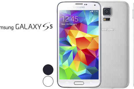 James Martin ent - Samsung Galaxy S5 - Save 42%