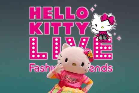 Live Nation - Hello Kitty Live on 8 October  - Save 41%