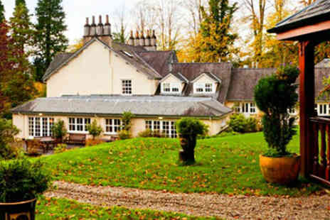 Briery Wood Country House Hotel - Two Night Windermere Stay With Cream Tea - Save 38%