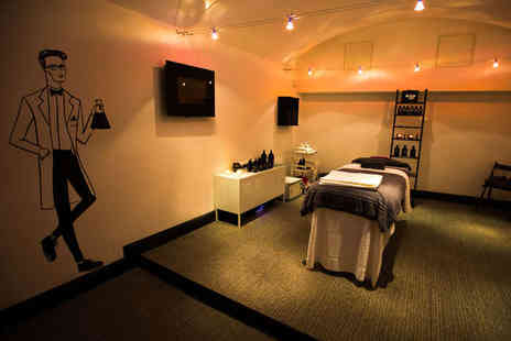 The Ainscow Hotel - Choice of Massage or Pom Power Pore Cleaning Facial with Bubbly and Chocolates for One  - Save 57%
