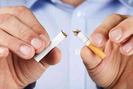 HG Psychotherapy - Hypnotherapy or Smoking Cessation Sessions  - Save 60%