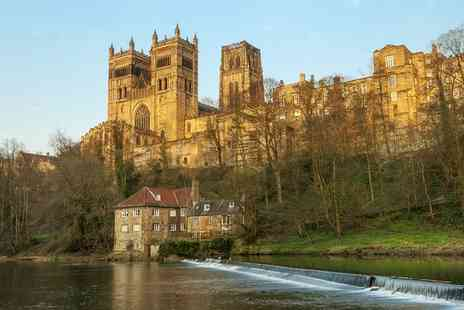 Durham Ghost Walk - Durham Ghost Walk for One - Save 61%