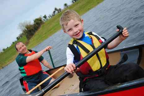 Share Discovery Village - Two Night Self Catering Stay For Four With Activities and Leisure Access  - Save 0%