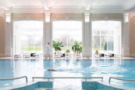 Champneys - Two night Champneys spa stay with two treatments  - Save 0%