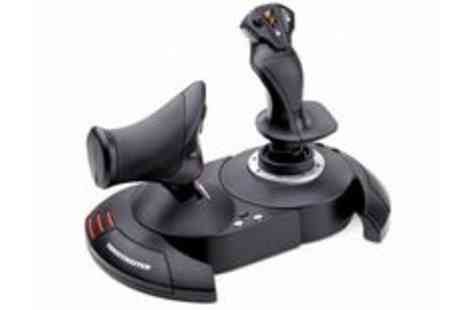 Box Limited - Thrustmaster T Flight Hotas X for PS3 Plus Delivery Included - Save 0%