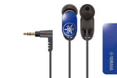 PRC Hi Fi & Video - Yamaha EPHW32 in ear Bluetooth mid-range headphones - Save 0%