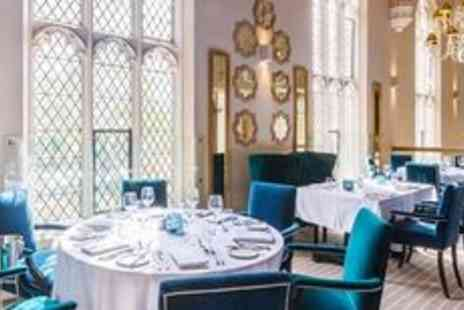 Audley Binswood Management  - Afternoon tea and prosecco - Save 0%