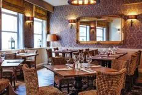 Darwins Restaurant  - Dinner and prosecco  - Save 0%