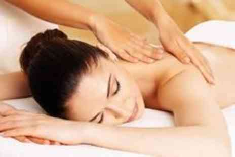 Uniquely Organic EcoSpa - Massage and facial for one - Save 0%
