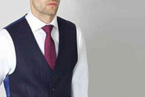 Austin Reed - Three Austin Reed made to measure shirts  - Save 0%