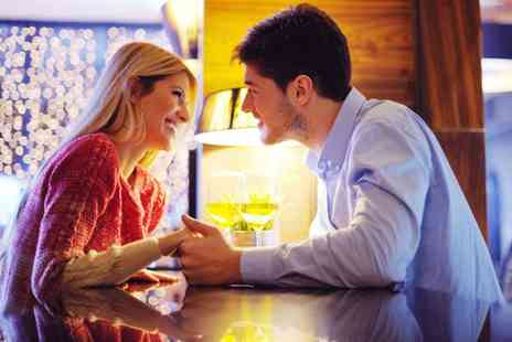 Date in a Dash - Ticket to any upcoming dating event  - Save 55%