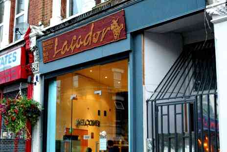 Lacador Deli - £10 or £20 to Spend at Lacador Deli - Save 0%