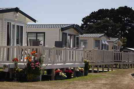 Hoburne Holiday Parks - Self Catering Caravan Stay For Up to Six - Save 0%