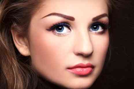 Lush Beauty - Semi Permanent Eyelash Extensions - Save 0%