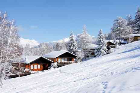 Résidence Sogenor La Norma - Seven Night in snow capped Rhone Alpes region for up to Six - Save 44%