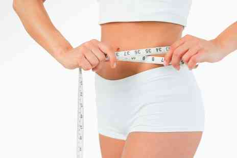 AJW Therapies - Up to Four Gastric Band Hypnotherapy Sessions  - Save 72%