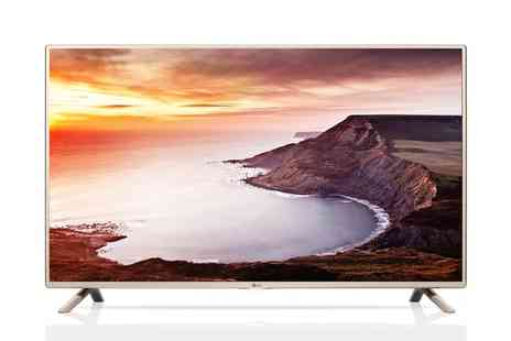 Bargain Lot - LG 32LF561v Full HD LED TV With Free Delivery - Save 32%