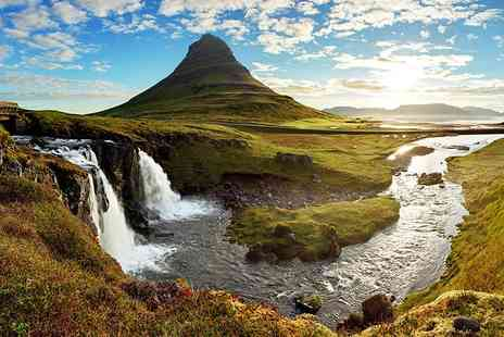 Discover Magical Iceland - Five or Seven Nights stay Iceland Round Trip with Northern Lights, Blue Lagoon & more - Save 0%