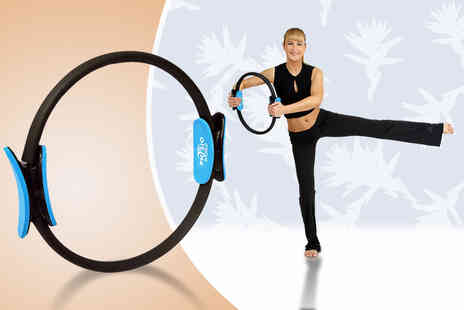 Physio World Shop - Pilates resistance ring  - Save 60%