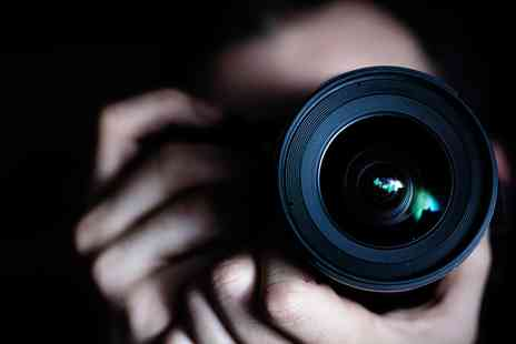 Photoschool - Digital Photography Workshop  - Save 76%