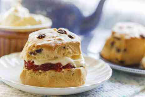 Bonbon Bouche - Cream Tea for Two - Save 0%