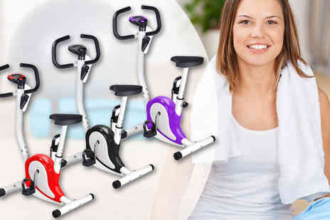 Plus Bee   - Adjustable Exercise Bike - Save 0%