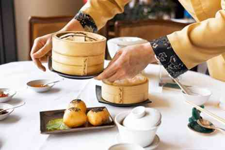 Shanghai 30s  -  £22 for  £40 to Spend on Michelin Listed Chinese Meal  - Save 45%