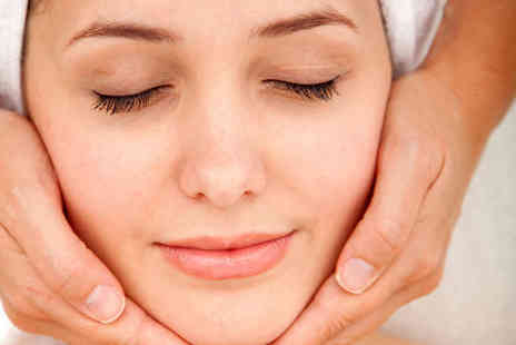 Ginkgo Health & Beauty - One Hour Facial Treatments - Save 71%