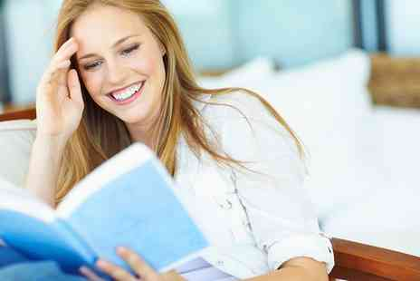 Yes You Learn - £12 for Speed Reading Online Course  - Save 80%