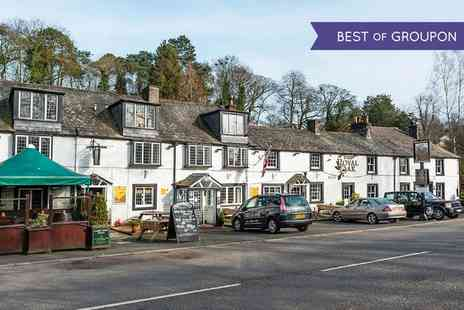 The Royal Oak Appleby - One or Two Nights stay  For Two With Breakfast And Early Check In With Option For Doggy Pack  - Save 37%