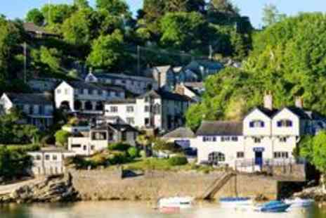 The Old Ferry Inn - Charming inn stay with dinner for two - Save 0%