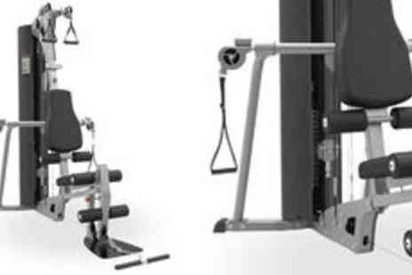PRC Hi Fi & Video - Life Fitness G3 cable motion gym Including Delivery  - Save 0%