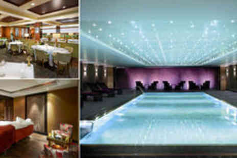 Spabreaks.com - Champagne lunch spa day for one - Save 0%