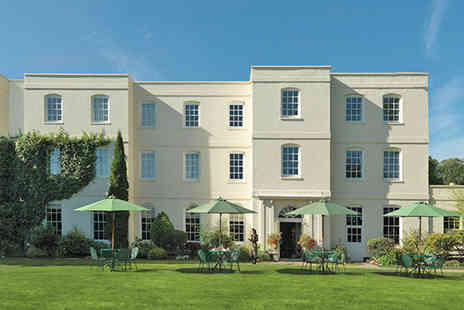 Sopwell House -  One Night stay With Take a trip to ZSL Whipsnade Zoo - Save 0%