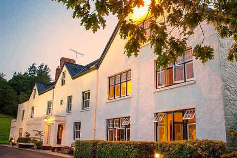 Mill End Hotel  - Two Night Stay for Two with Breakfast Daily, Three Course Meal on First Evening, and Bottle of Wine if Dining on Second Evening  - Save 44%