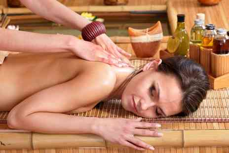 Ban Chang Thai Massage - Full Body Thai Massage - Save 0%