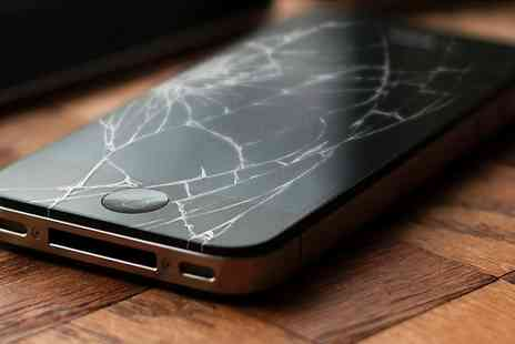 Mobile Phones Repairs Centre - Screen Repair for iPhone, iPod or iPad - Save 0%