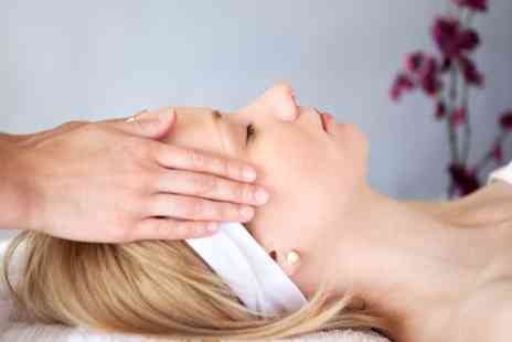 Skin Solutions - Microdermabrasion with a Vitamin C Peel and Massage for One  - Save 68%