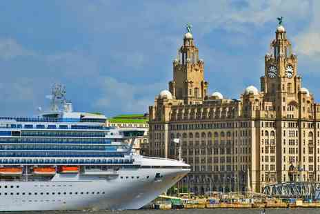 The Telegraph Cruise Show - The Telegraph Cruise & Travel Show on 17 - 18 October  - Save 25%