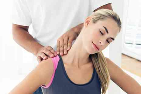 Ballymena Physiotherapy - Physio and Sports Injury Assessment and One Treatment - Save 70%