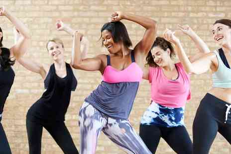 Energie Fitness For Women - Five Sessions of Fitness Classes - Save 0%