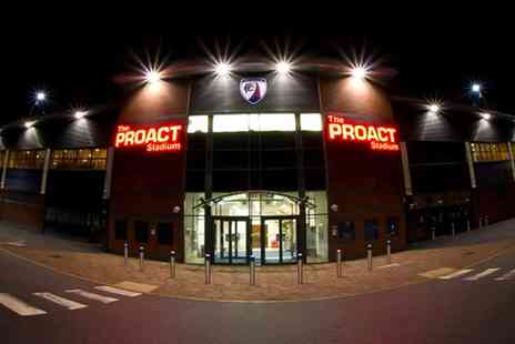 The Proact Stadium - Entry for one or two to the All Star Events Dinner  - Save 50%