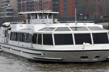 River Thames Tours - Lord Mayors Fireworks Sightseeing Cruise  - Save 0%