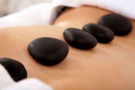 Maxi Medicare - Choice of Hour Long Full Body Massage - Save 62%