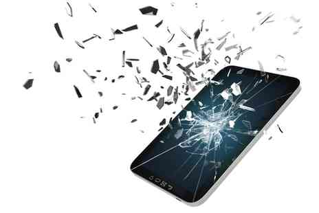 Phone Expert - iPhone or iPad Screen Repair  - Save 0%