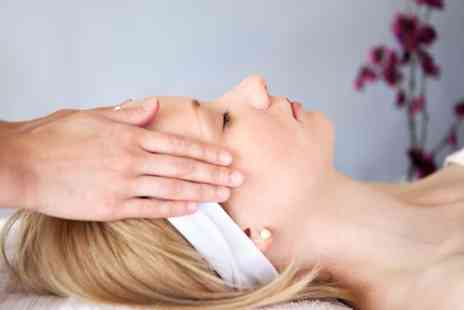 Perfection Studio - Back, Neck and Shoulder Massage with a Facial of Choice  - Save 65%